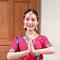 喜悦瑜伽Asana