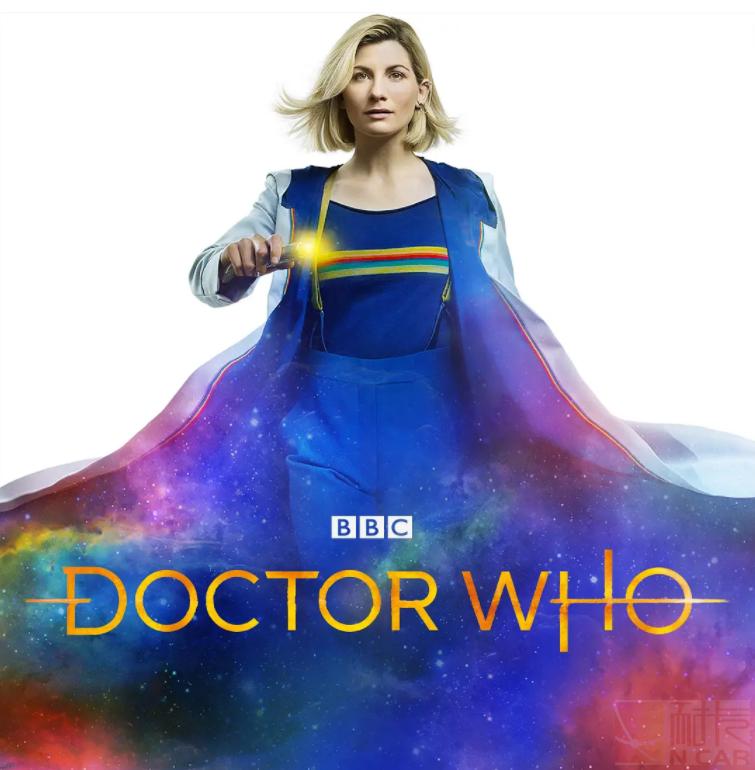 神秘博士 第十三季
